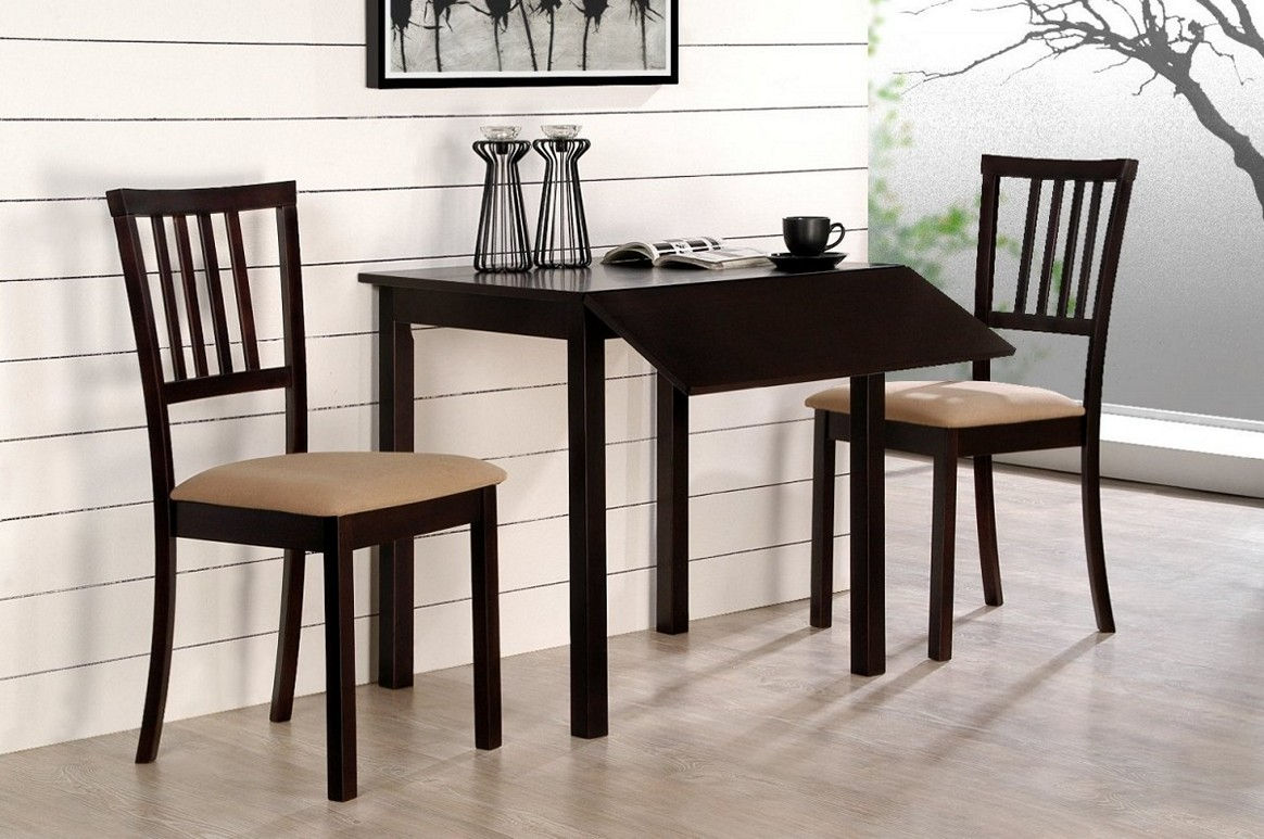 small kitchen tables and chairs home design. best ... MNDCMYS