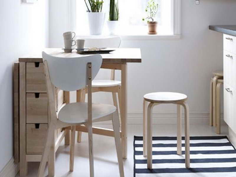 small kitchen tables BIPVDXW