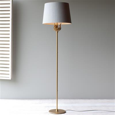 standard lamps chelsea floor lamp ZKHQRUR
