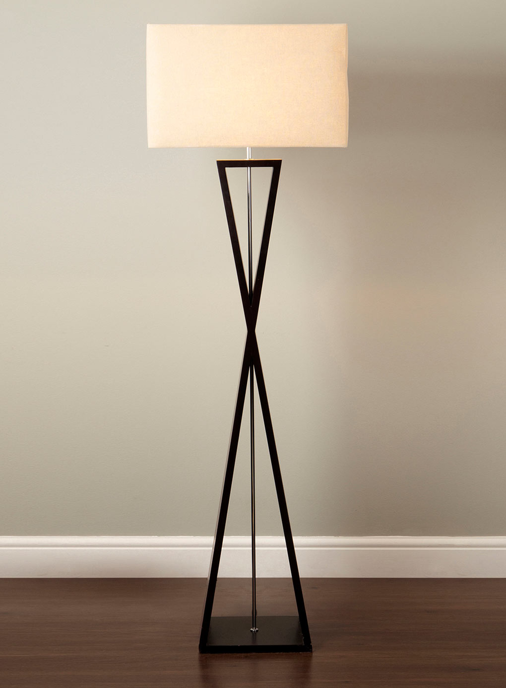 standard lamps floor lamps | home, lighting u0026 furniture | bhs UYNHZVN