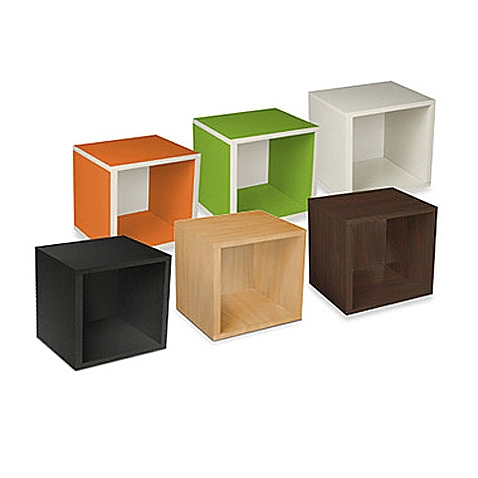 storage cubes way basics tool-free assembly stackable storage cube VRSXZJT