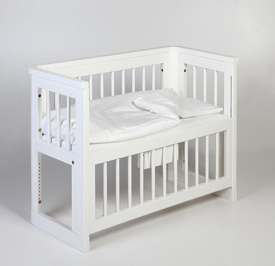 sun bedside crib - troll WRGLJLG
