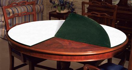 table pads budget table pad - $69 LFMTRGP