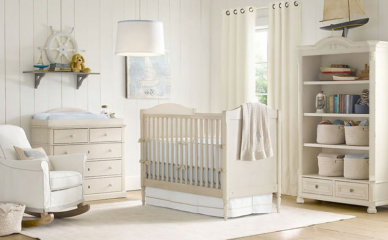 How to make baby bed?