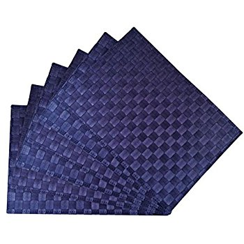 this item place mats , washable table mats , heat resistant , non-slip RUCJBRG