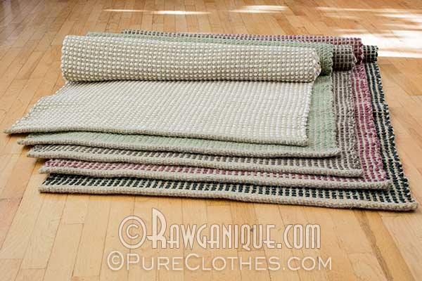 throw rugs buy hemp rugs MOOSFRW