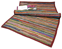 throw rugs the rugs with highly patterns means you require less maintenance for the rug. HJZTDTY