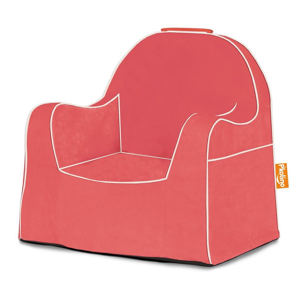 toddler chair - coral - pkfflrscr - pkolino FQHXLTM