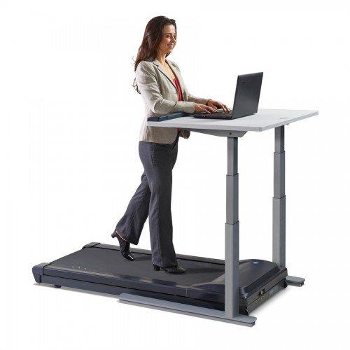 tr1200-dt7 treadmill desk RULUZKJ