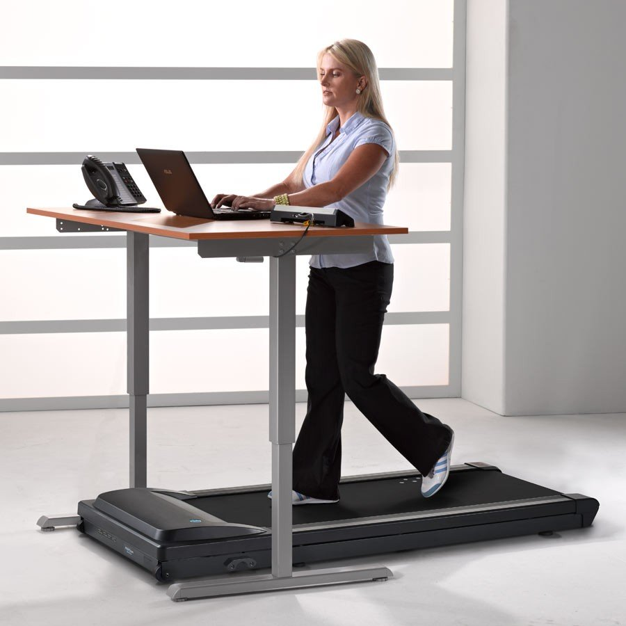 treadmill desk tr1200-dt3 under desk treadmill AMARJOX