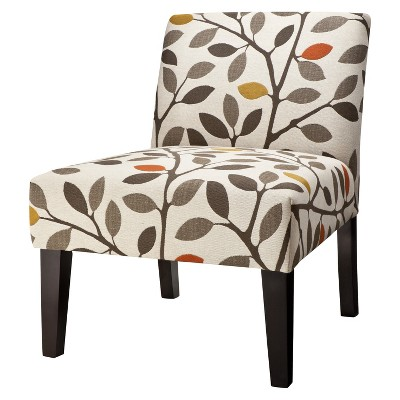 upholstered slipper chair - avington YSUUHAL