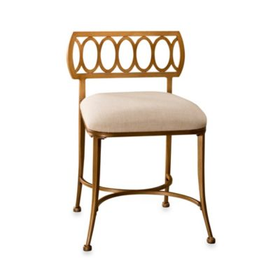 vanity chair canal street vanity stool BORLXMW