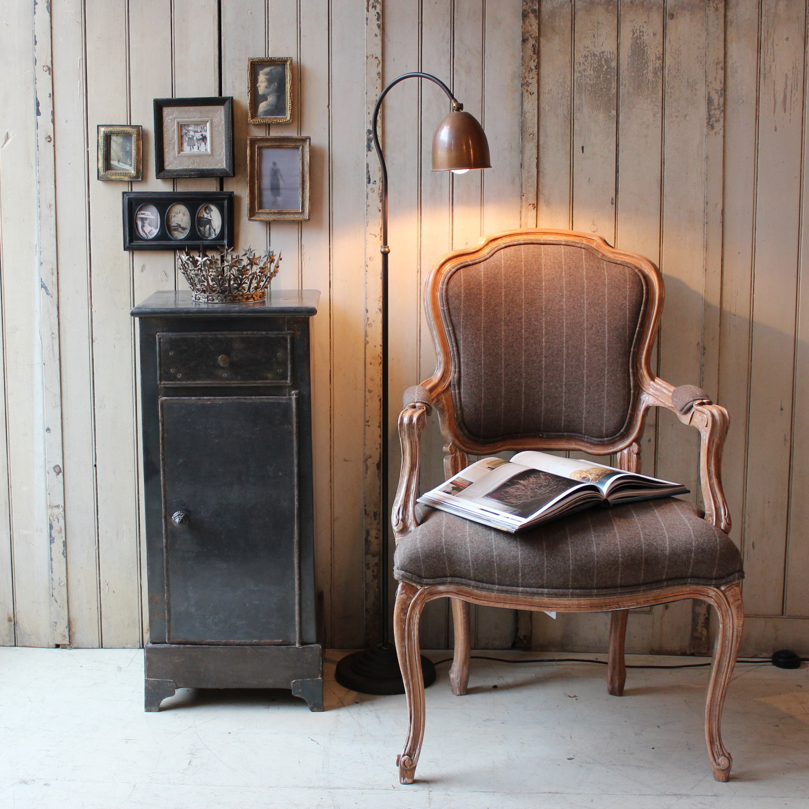 vintage furniture | ... been sourcing restoring and refinishing utilitarian vintage  furniture LNBZGPS