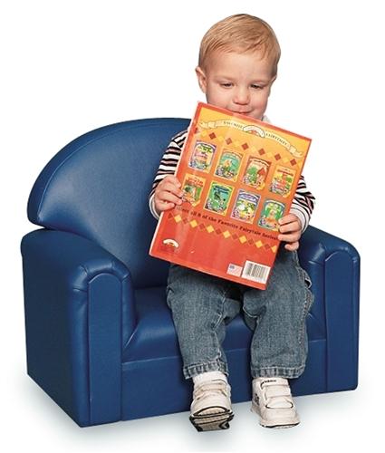 vinyl toddler chair QDMFSDU