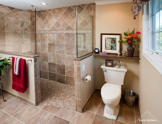 Walk In Showers A Fun Time Yonohomedesign Com