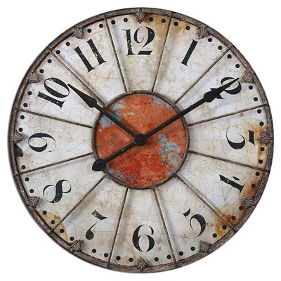 wall clocks clocks XVSKULW