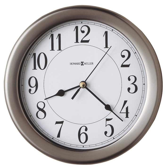 wall clocks howard miller aries 625-283 wall clock ZRUAAJL