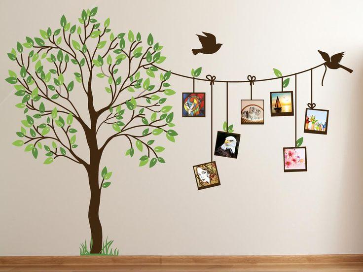 wall paintings best 20+ tree wall painting ideas on pinterest | family tree mural, tree UDXHJVL