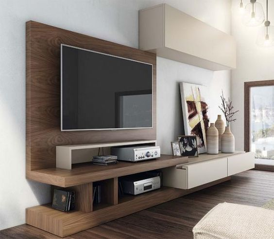 Instal wall units in your home for aesthetics and functionality ...