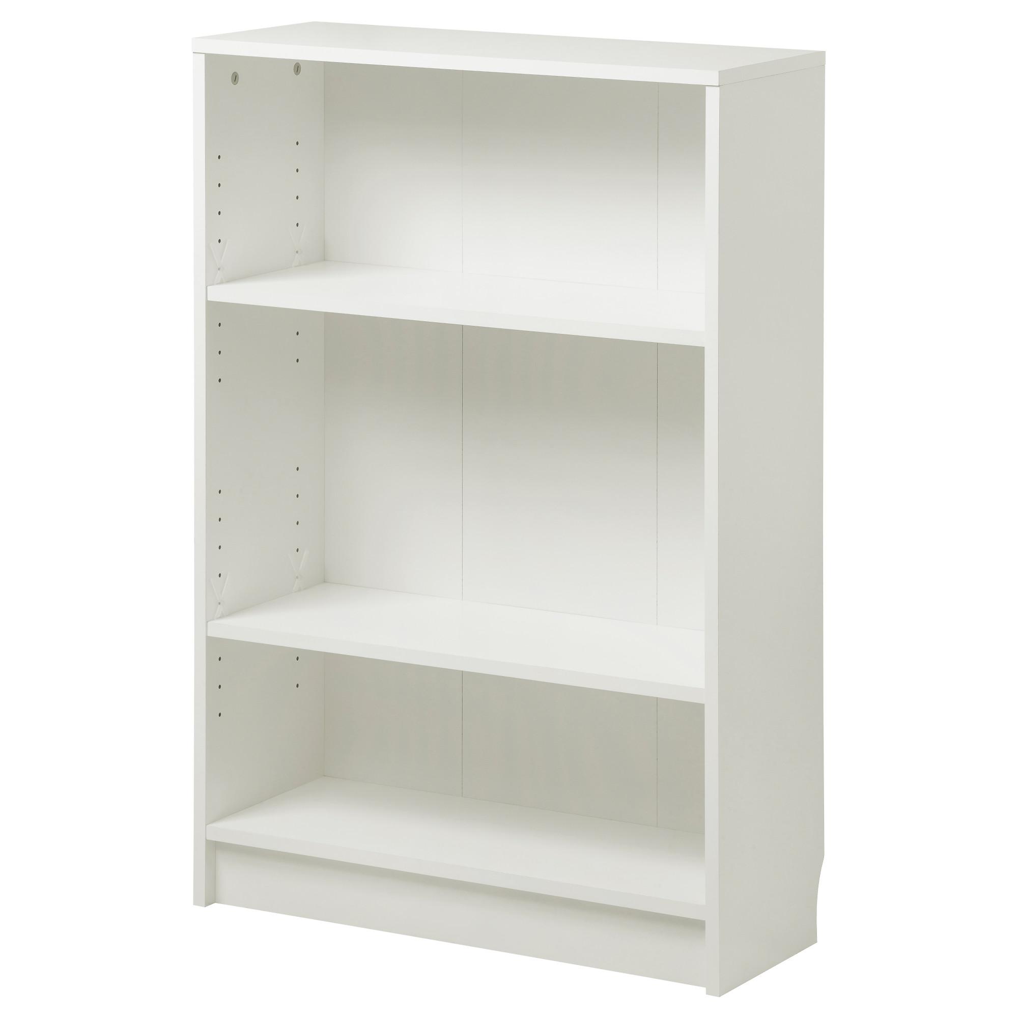 white bookcase avdala bookcase, white width: 25 5/8  IOSMBJD
