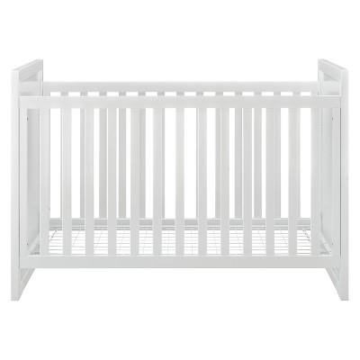 white crib $299.99 CKCJJPX
