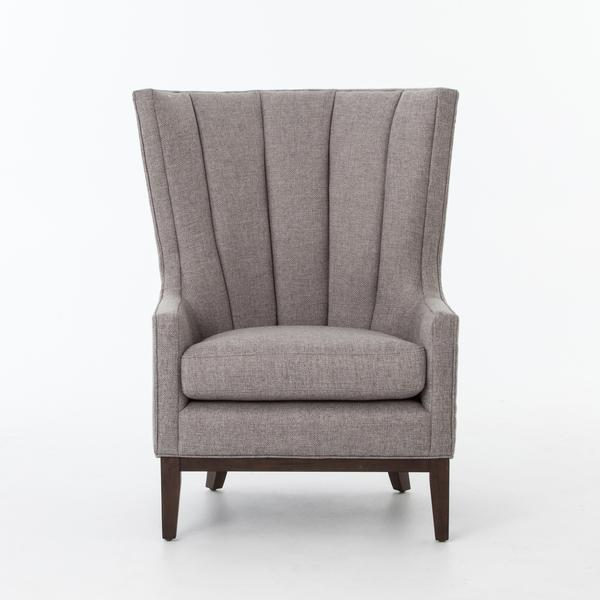 Different types of wing chair