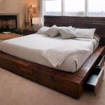 How to use wooden beds appropriately