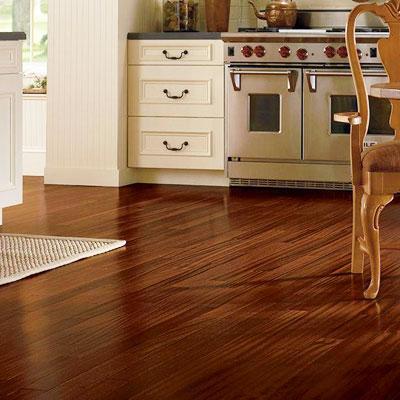 wooden flooring bamboo flooring YBTKZPU