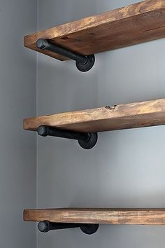 wooden shelves rustic wood shelving and furniture | community post: how to create rustic MNGFORN
