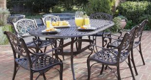 wrought iron patio furniture aluminum versus wrought iron outdoor patio furniture XAWHWCF