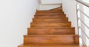 ... they have besides carpet; laminate flooring on stairs tends to be FHYAGAR