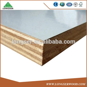 1220x2440mm formica plastic laminate sheets /hpl plywood to usa VRVSJHJ