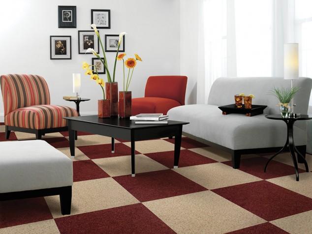 20 unique carpet designs for living room KXMHCQL