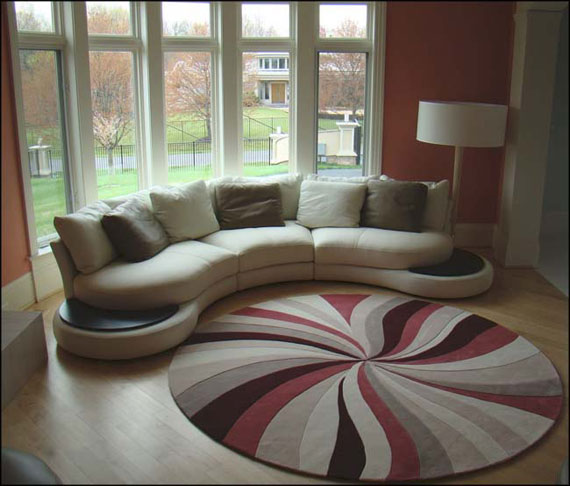 Carpet Designs That Will Be In Trend 2019