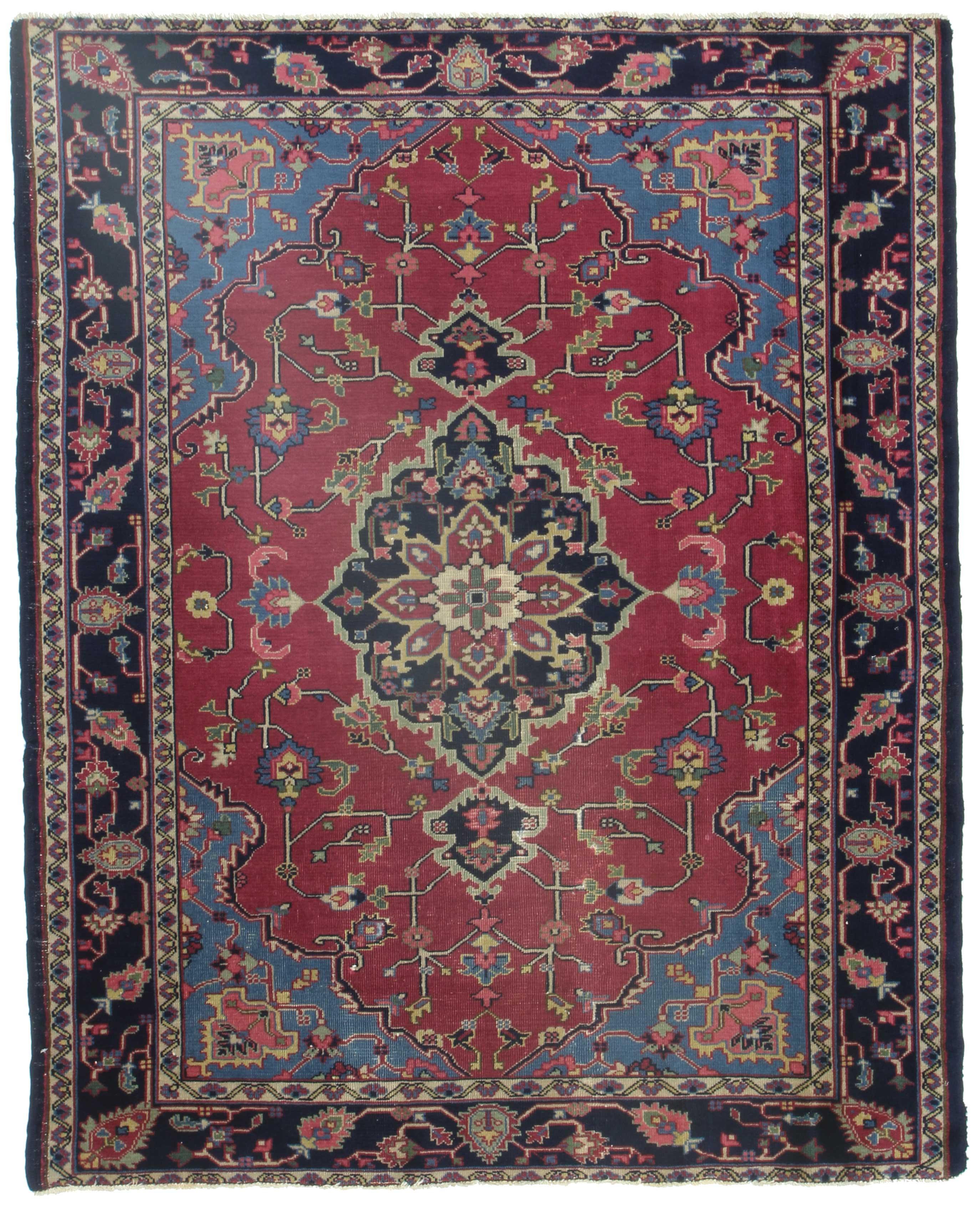 Benefits of turkish rug