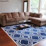 Home décor using the 8×10 rugs