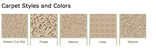 adrians carpets - carpet styles and colors CEKYXVK