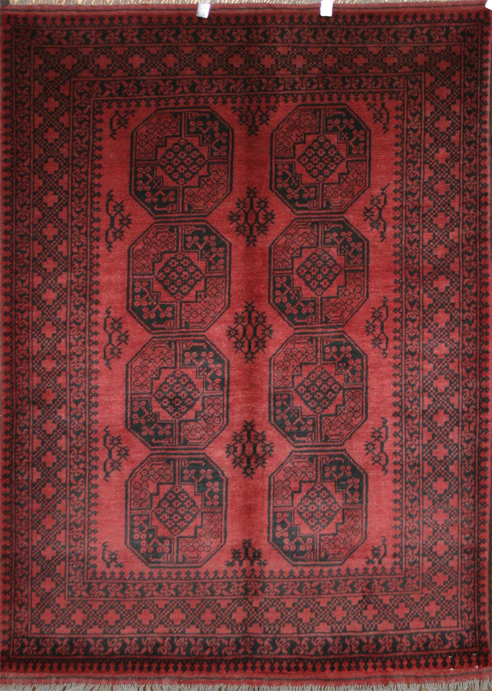 Afghan rugs a kunduz khal mohammadi rug a unique khal mohammadi design MYSDYZR