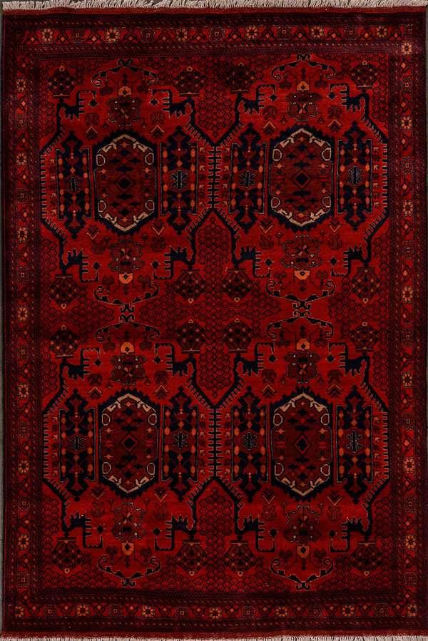 Afghan rugs afghan rugs - khal mohommadi FZIGHXL