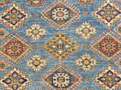 Afghan rugs turkoman afghan kazak rug LRUNJDZ