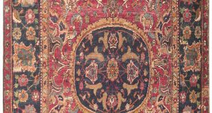 antique rugs antique 17th century silk and wool esfahan persian rug 8034 nazmiyal TQLPHQZ