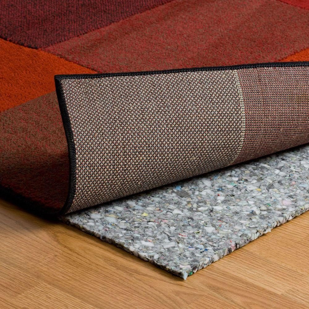 Tips on selecting appropriate area rug pad