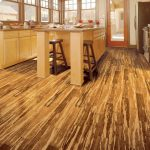 Cost effective & aesthetic bamboo laminate flooring