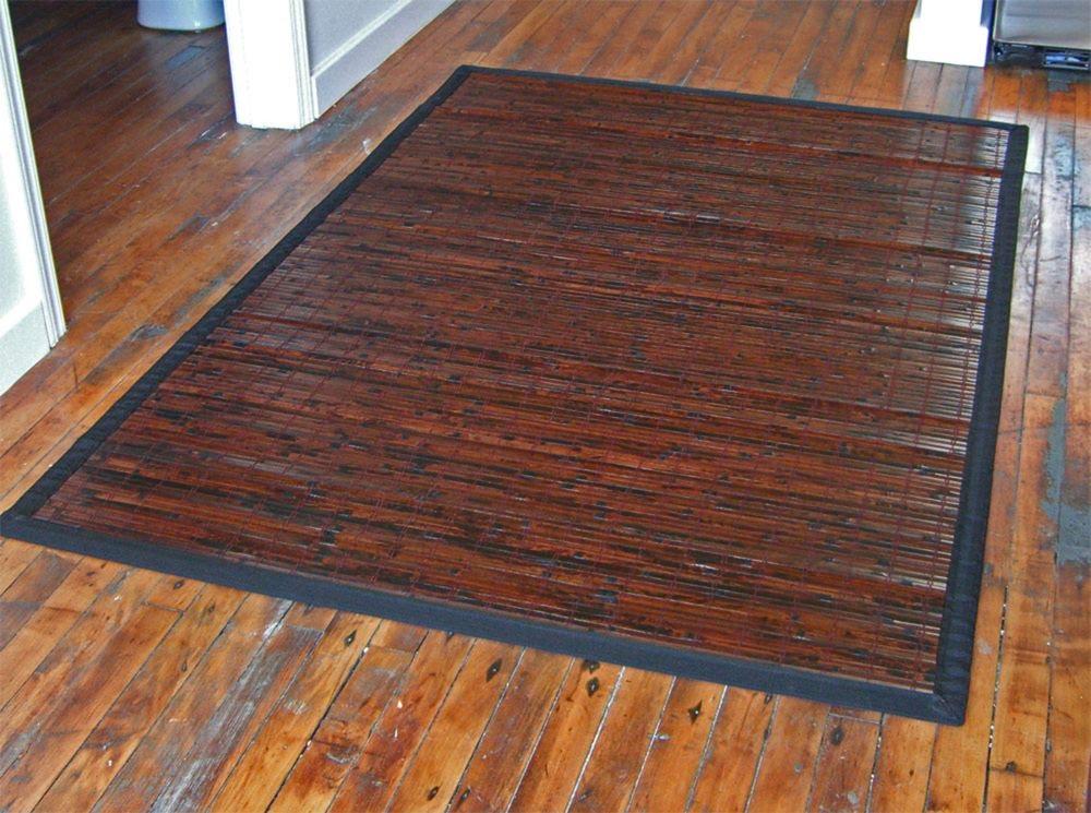Bamboo rugs bamboo rugs | bamboo rug for dining room - youtube MZHGDFS