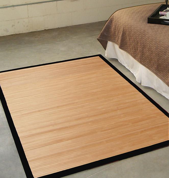 Bamboo rugs contemporary-natural-10071245 VMSHQTC