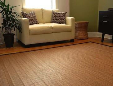 Bamboo rugs villager bamboo rugs mats JQCKTHB