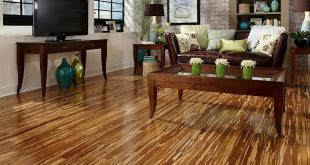 bamboo wood flooring 5/8 AIRZTPY