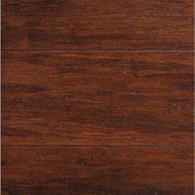 bamboo wood flooring hand ... CEJIQLK