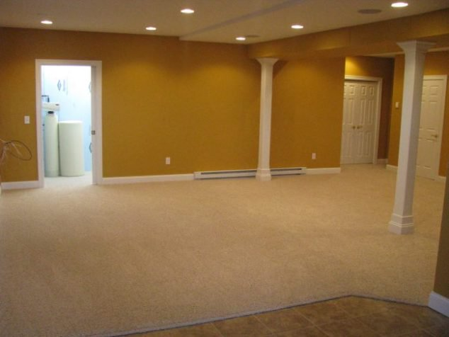 basement carpet carpeted basement JSMXBHL