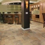 Best basement floor options for beautiful looks and resistance to moisture